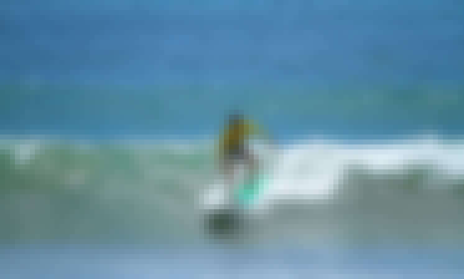 Enjoy Surf Lessons in Galle, Sri Lanka