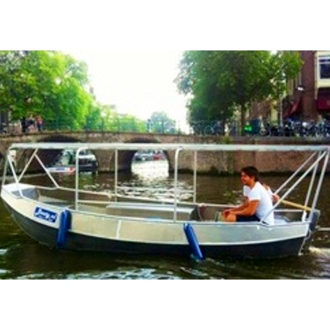 Boaty Rent a Boat Amsterdam