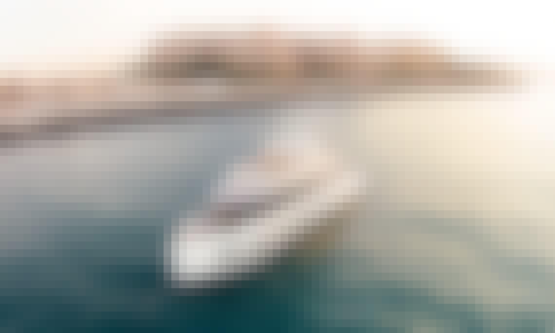 Charter 88' Marvelous Power Mega Yacht In Dubai, UAE