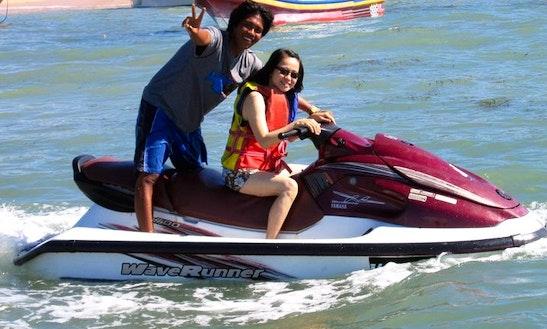 Rent A Jet Ski In Kuta Selatan, Bali