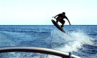 Check Out Wakeboarding in Kuta Selatan, Bali