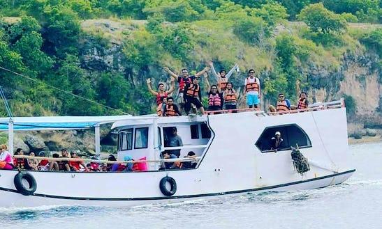 Enjoy Snorkelling Tours In Banyuwangi, Jawa Timur