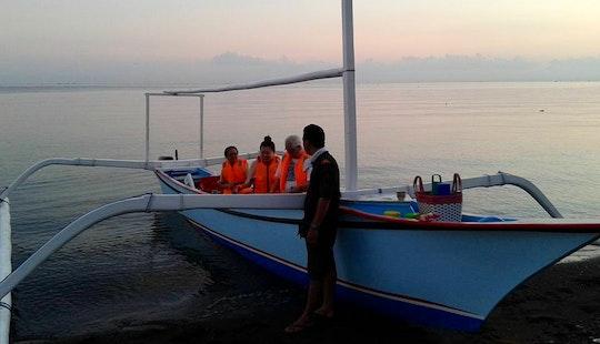 Enjoy Sightseeing Tours In Kecamatan Buleleng, Bali