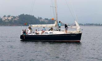 Cies Islands Charter Baiona Galicia - Spain