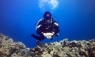Enjoy Diving Courses in Lodz, Poland