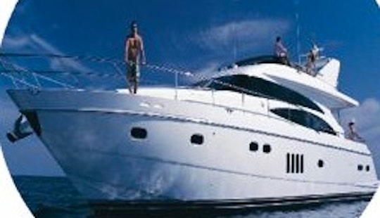 Charter A Luxury Special Yacht For 8 Person In Lisboa, Portugal