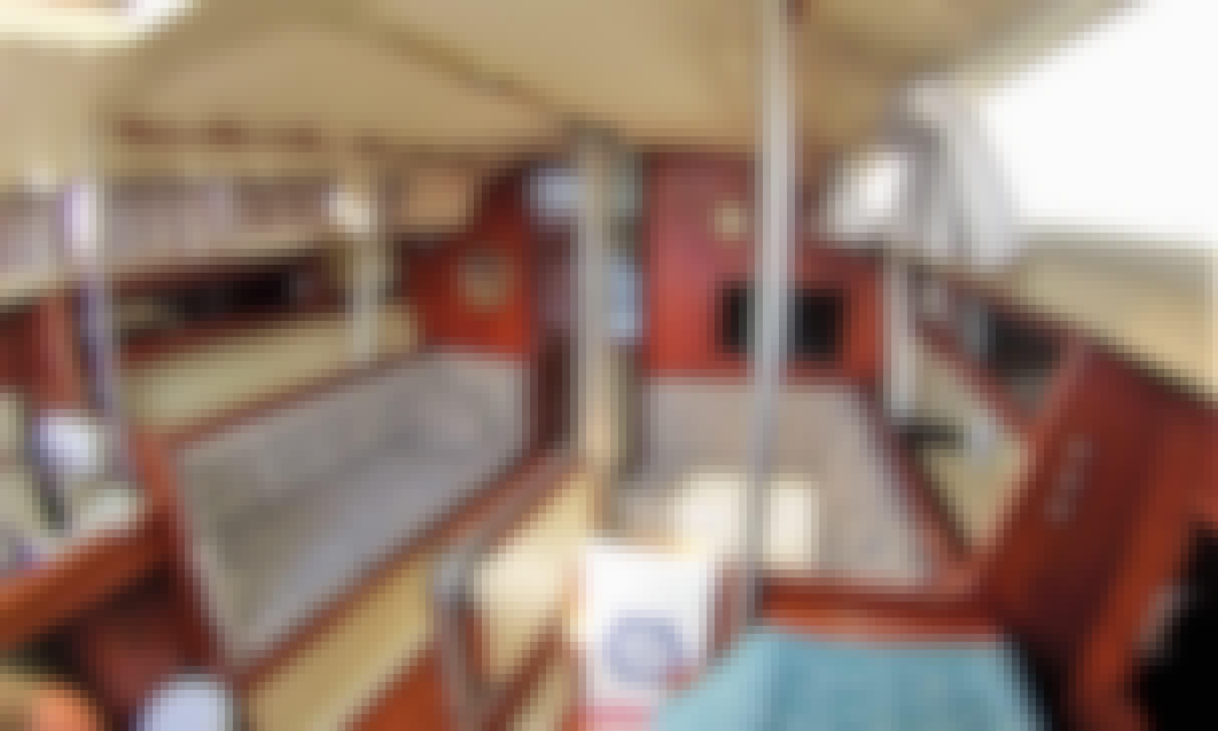 34' Cruising Monohull Charter in Prince Edward, Ontario
