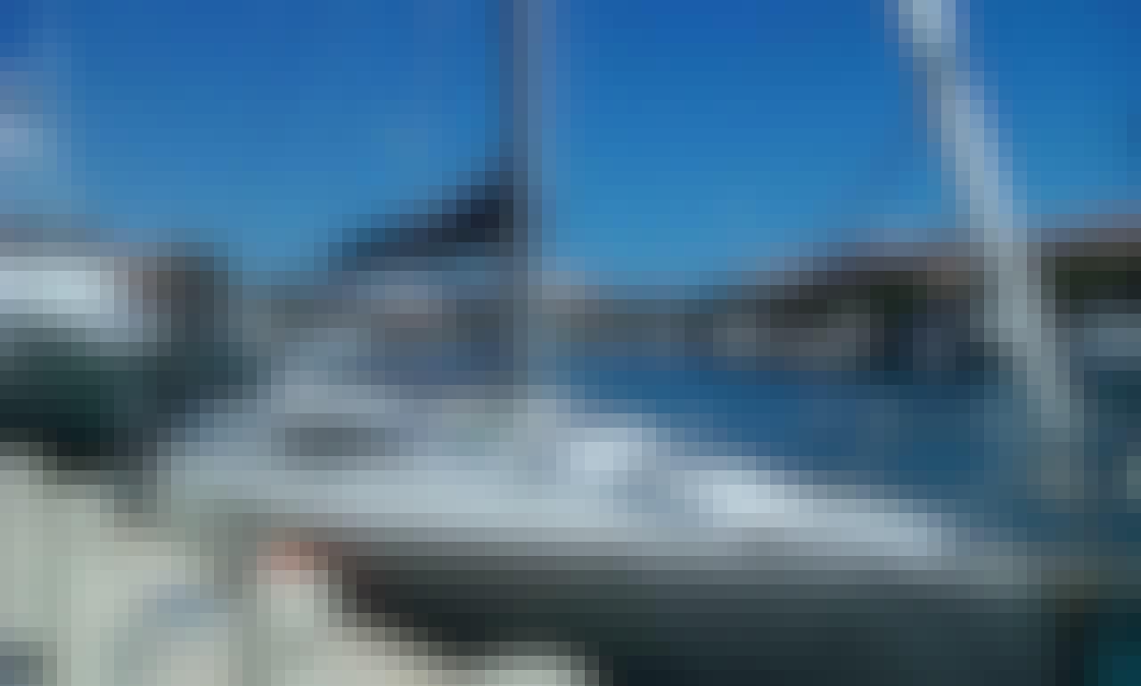 42' Sailboat NavyFlex