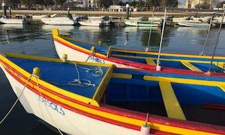 Eco Tour in Faro, Portugal