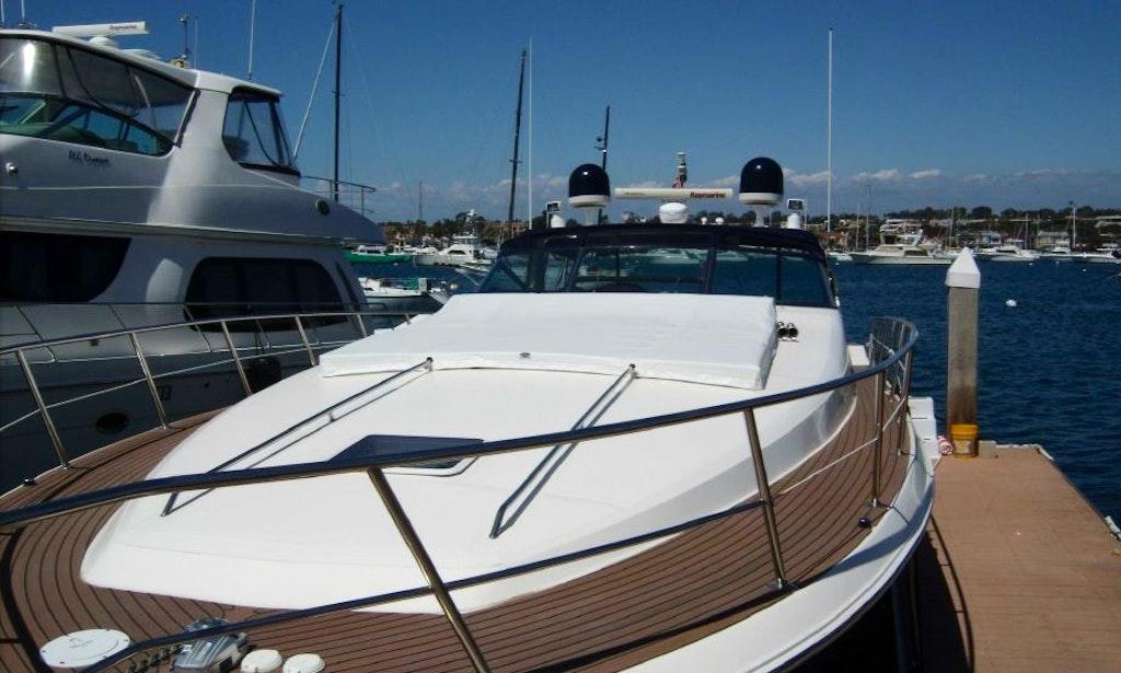 Can I Live On A Boat Huntington Beach