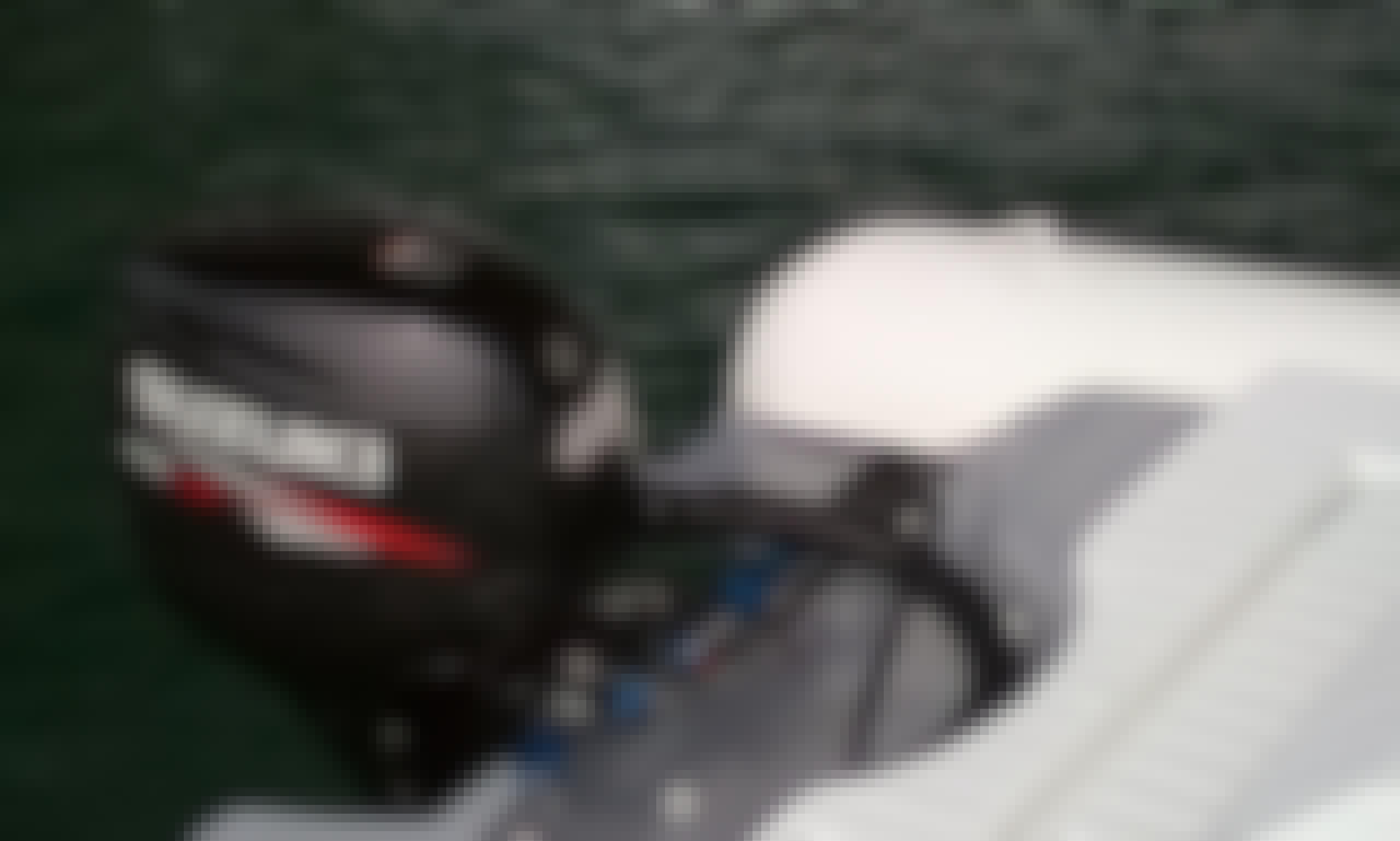 Focchi 510 40cv RIB Boat Rental In Asinara, Italy