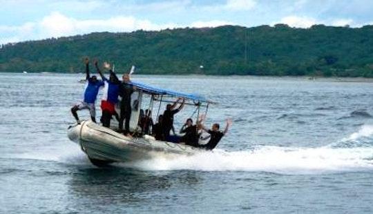 Enjoy Diving Tours In Luganville, Vanuatuon