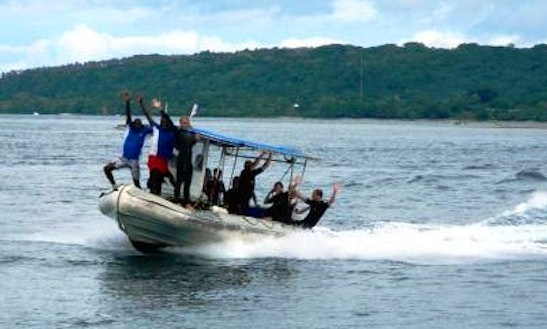 Enjoy Diving Tours In Luganville, Vanuatuon