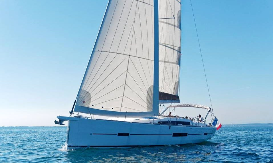 Sailing - Charter 54' Cruising Monohull in Wroclaw, Poland