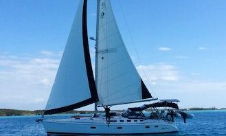 46' sailing yacht  SolMate,  Providence and Narragansett Bay Islands