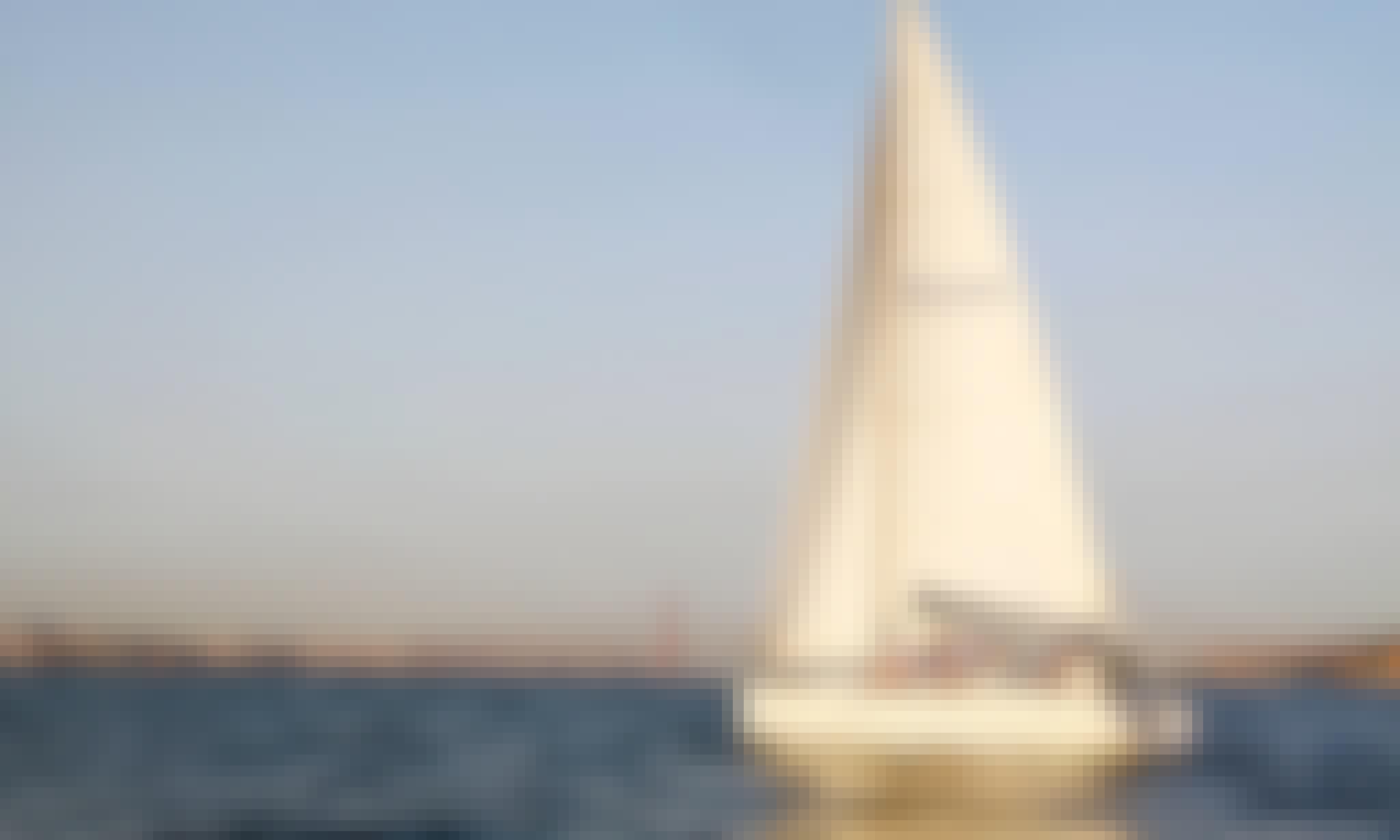 Charter 40' Cruising Monohull in Lisbon, Portugal