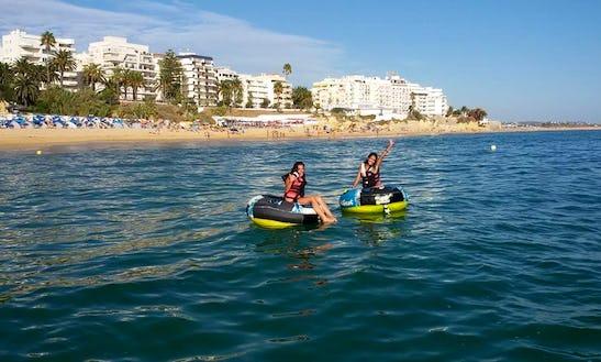 Enjoy Ringo Rides In Armação De Pêra, Algarve, Portugal