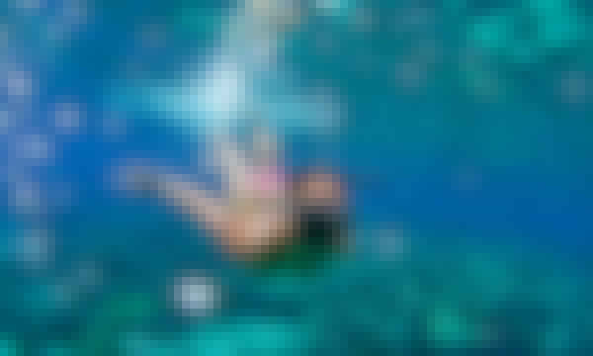 Snorkeling Trips in Bali, Indonesia