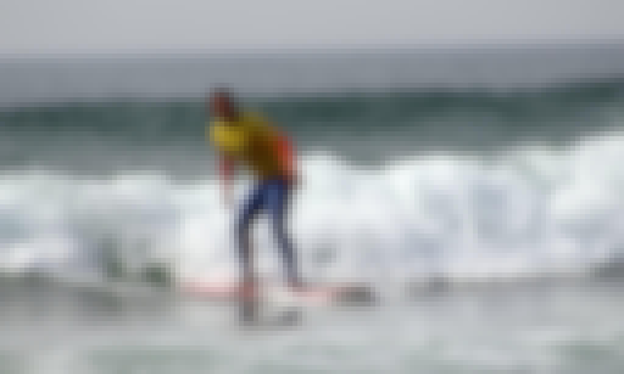Enjoy Surf Lessons in Parede, Lisboa
