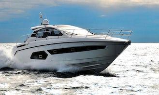 Charter 47' Azimut Atlantis 43 Motor Yacht in Pattaya, Thailand