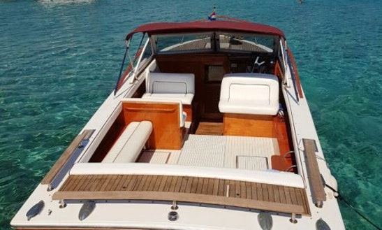 Rent The 26' Windsor Craft 93 Power Boat In Split, Croatia