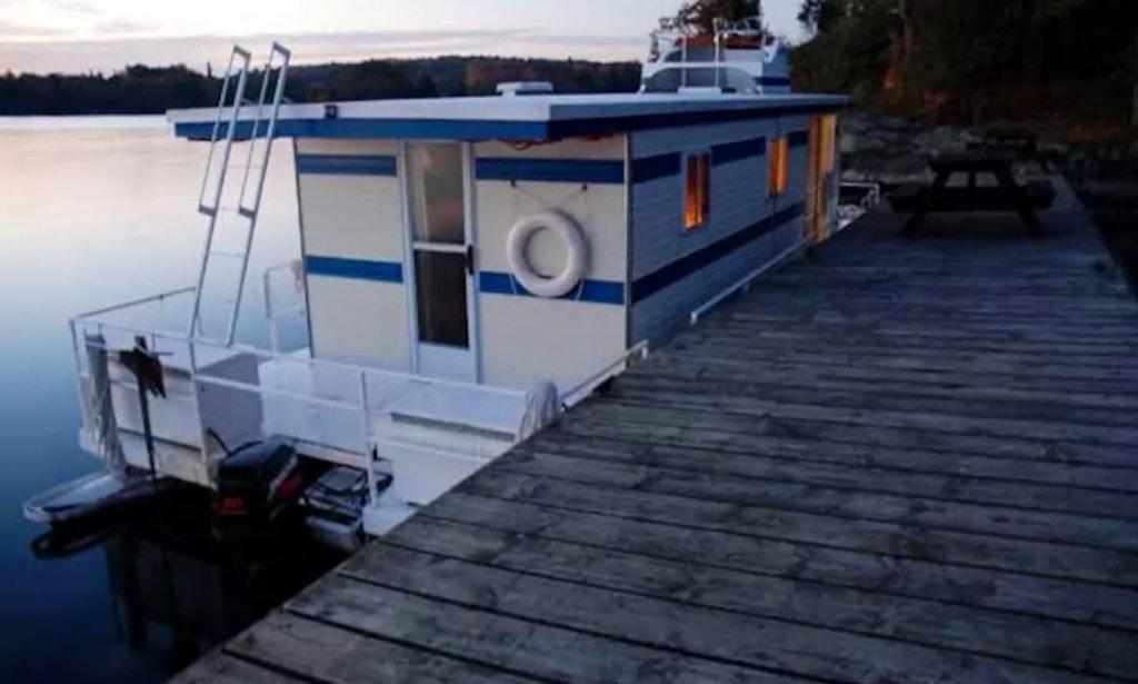 Houseboat Rentals Thousand Islands