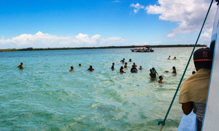 Buccoo Reef and Barbecue Tour In Trinidad and Tobago