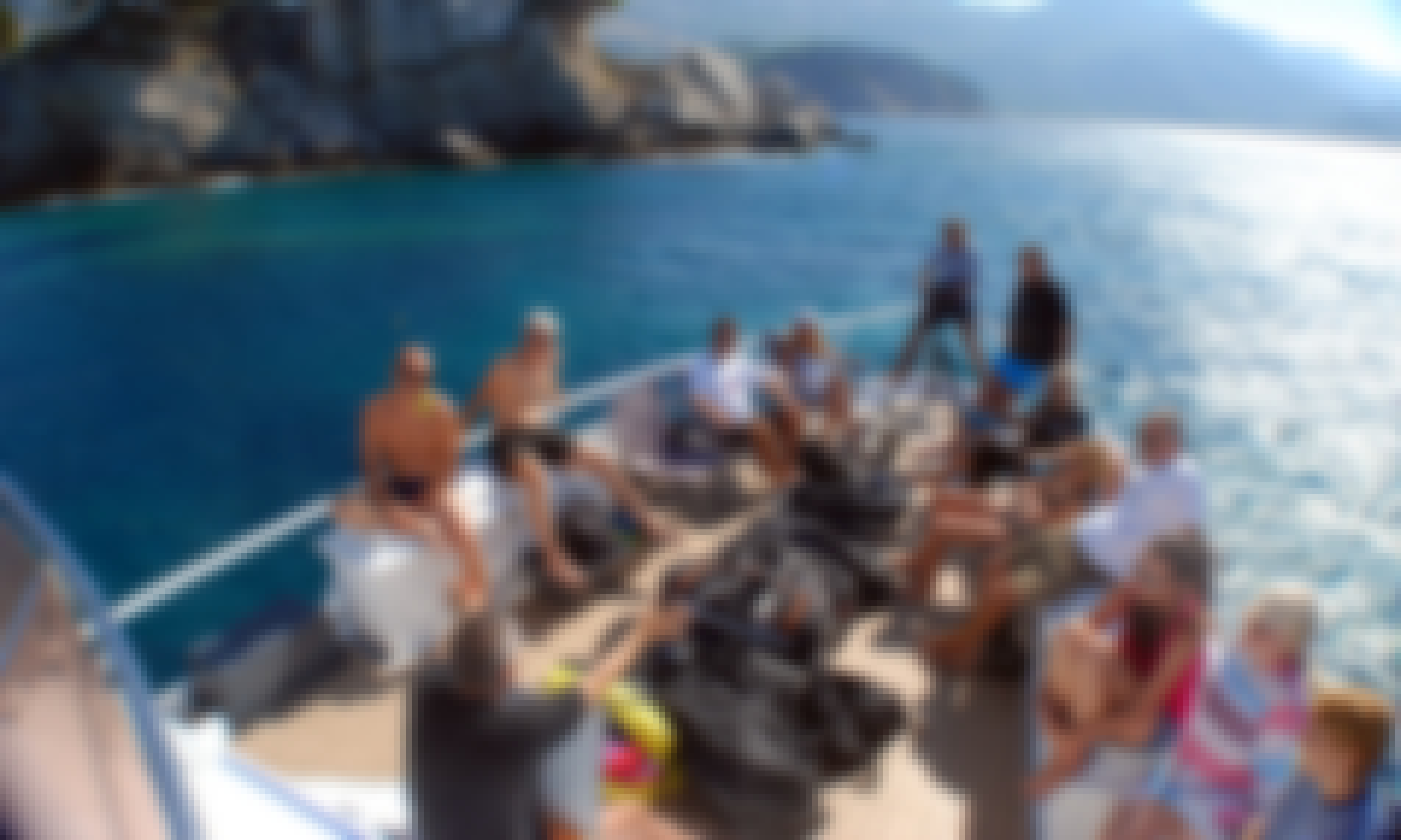 Charter 52' Motor Yacht in Bar, Montenegro