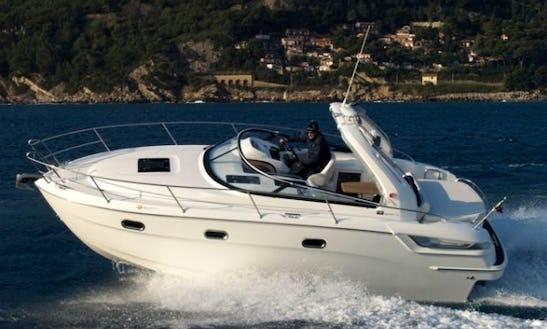 Rent 28' Bavaria Sport Motor Yacht In Punat, Croatia