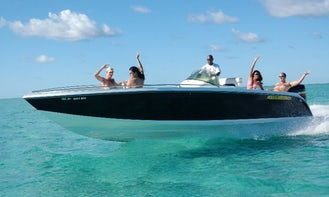 Charter a Luxury Boat for 8 People in Flacq, Mauritius
