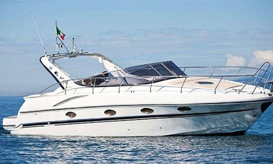 Motor Boat Rental-day Trip Taormina , Cyclops Coast