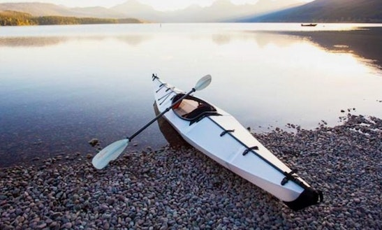 Rent A Kayak Anywhere In The Usa! Nationwide Free Shipping