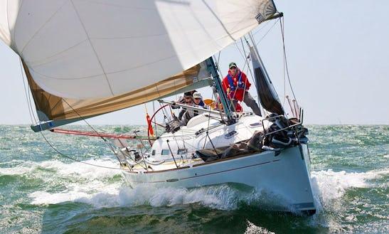 Charter 36'  Xapa² Beneteau Cruising Monohull Colijnsplaat, Netherlands