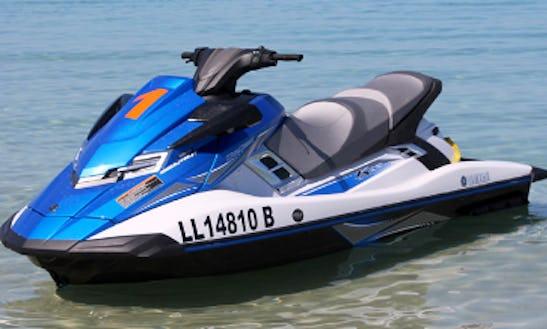 Jet Ski Rental In Protaras, Cyprus