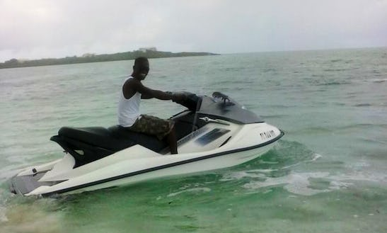 Rent A Jet Ski In Providenciales, Turks And Caicos Islands