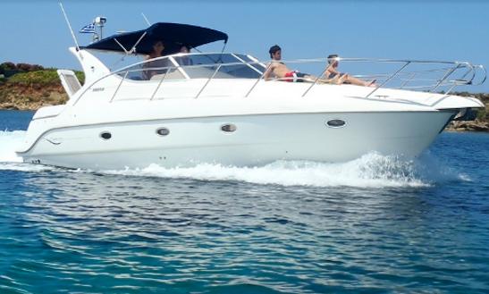 Charter 34' Motor Yacht In Argostoli, Greece
