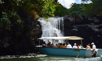 Charter a Canal Boat in Grand Port, Mauritius