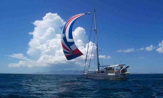 47' Cruising Monohull Charter In El Porvenir, Panama