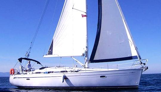 Charter 43' Bavaria Cruiser Cruising Monohull In Mugla, Turkey