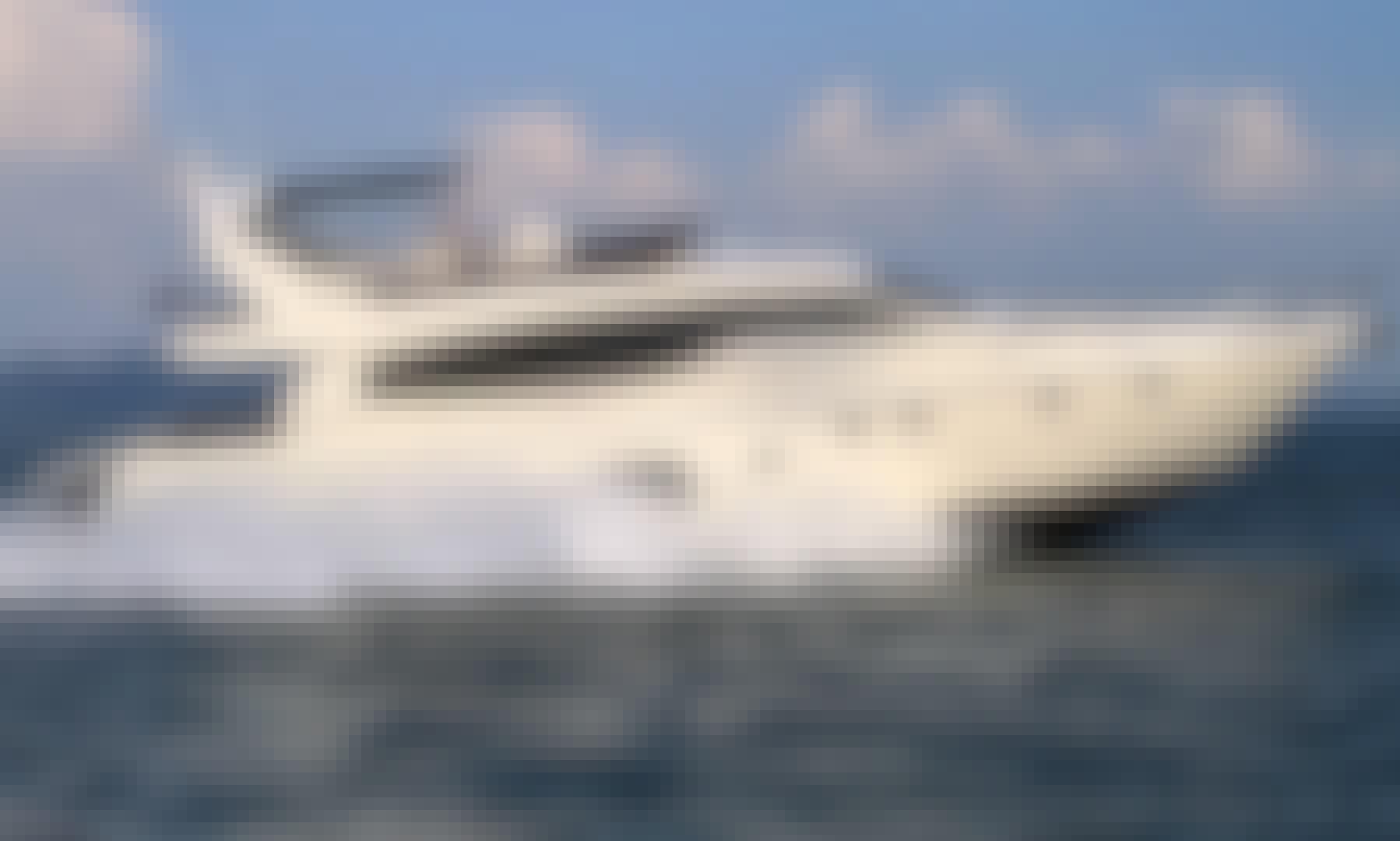 Aeolian Islands - Panarea/Stromboli - Ferretti 21 Fly