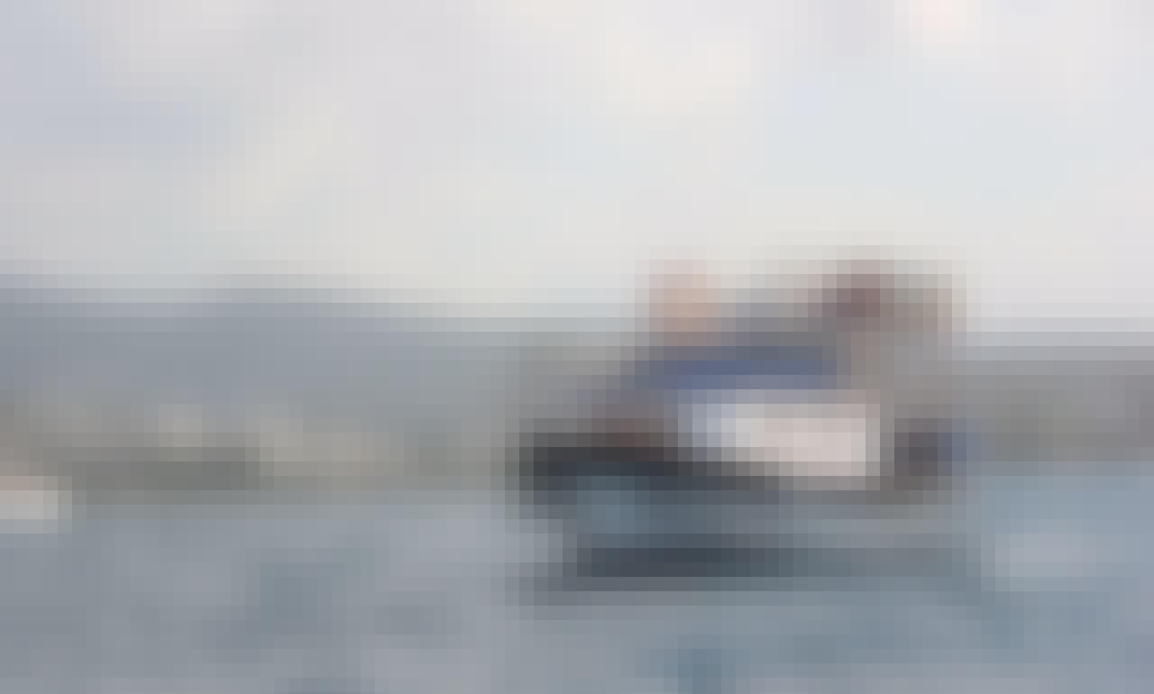 City Tour By Boat in Muğla