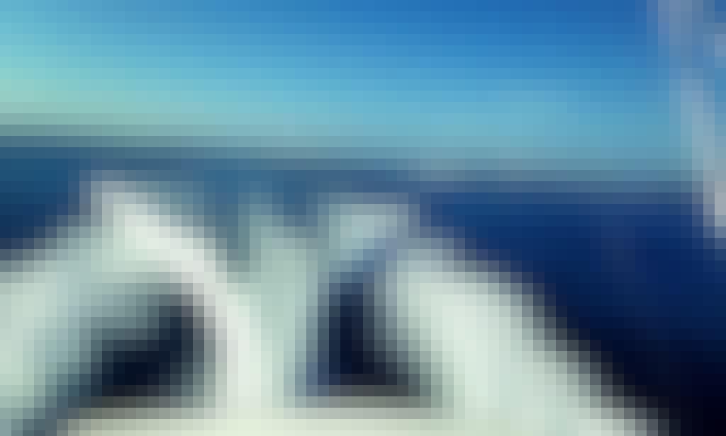 Inboard Propulsion Rental in Carolina
