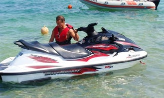 10' Jet Ski rental in North Miami Beach, Florida