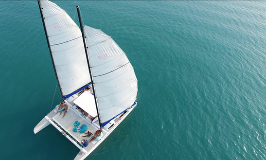 Charter The 33ft