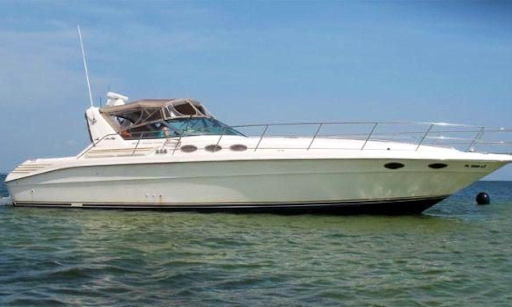 45 39 Luxury Motor Yacht Charter In San Diego Getmyboat
