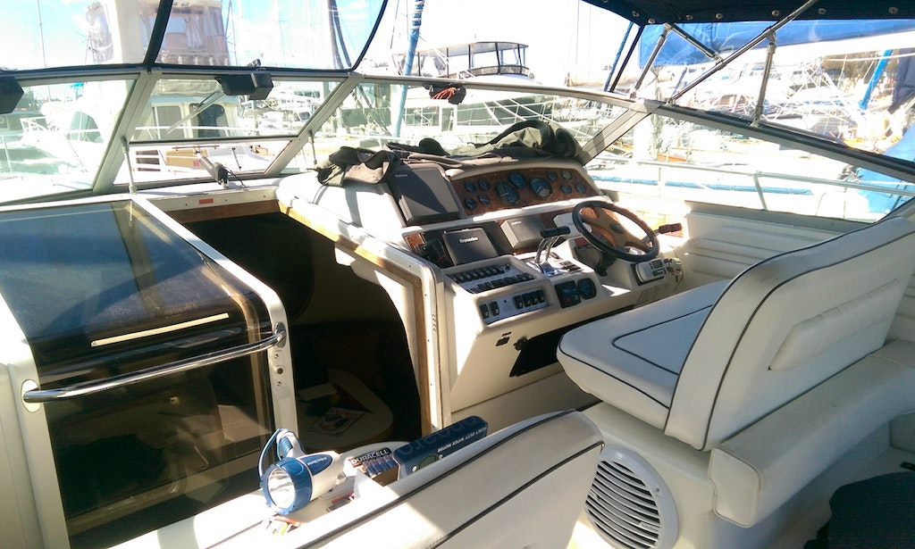 45 39 Luxury Motor Yacht Charter In San Diego California