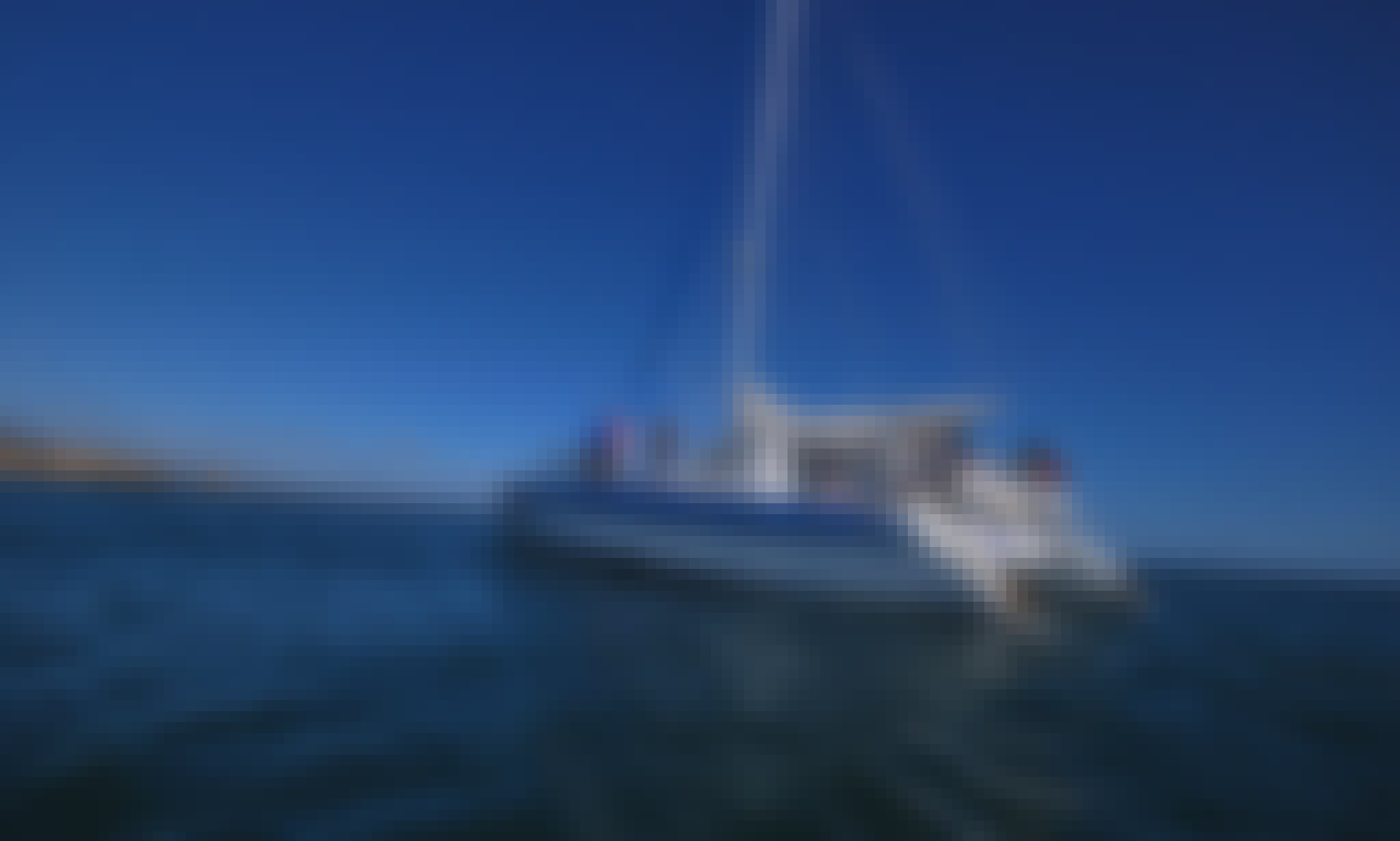 Enjoy Vilamoura, Portugal on Vital Cruising Catamaran