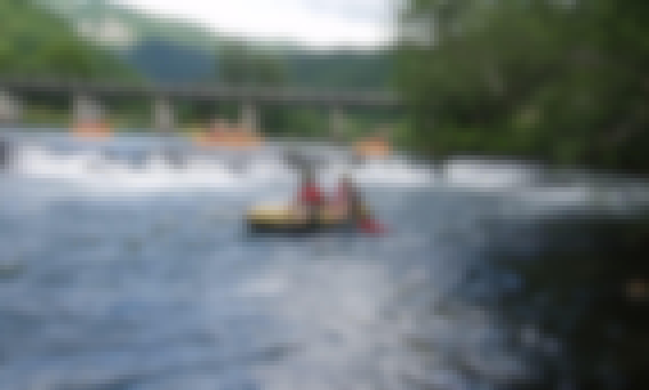 Canoe Safari Tour on Gorski Kotar, Croatia