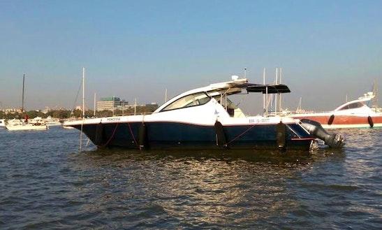 Charter A Motor Yacht In Mumbai, Maharashtra