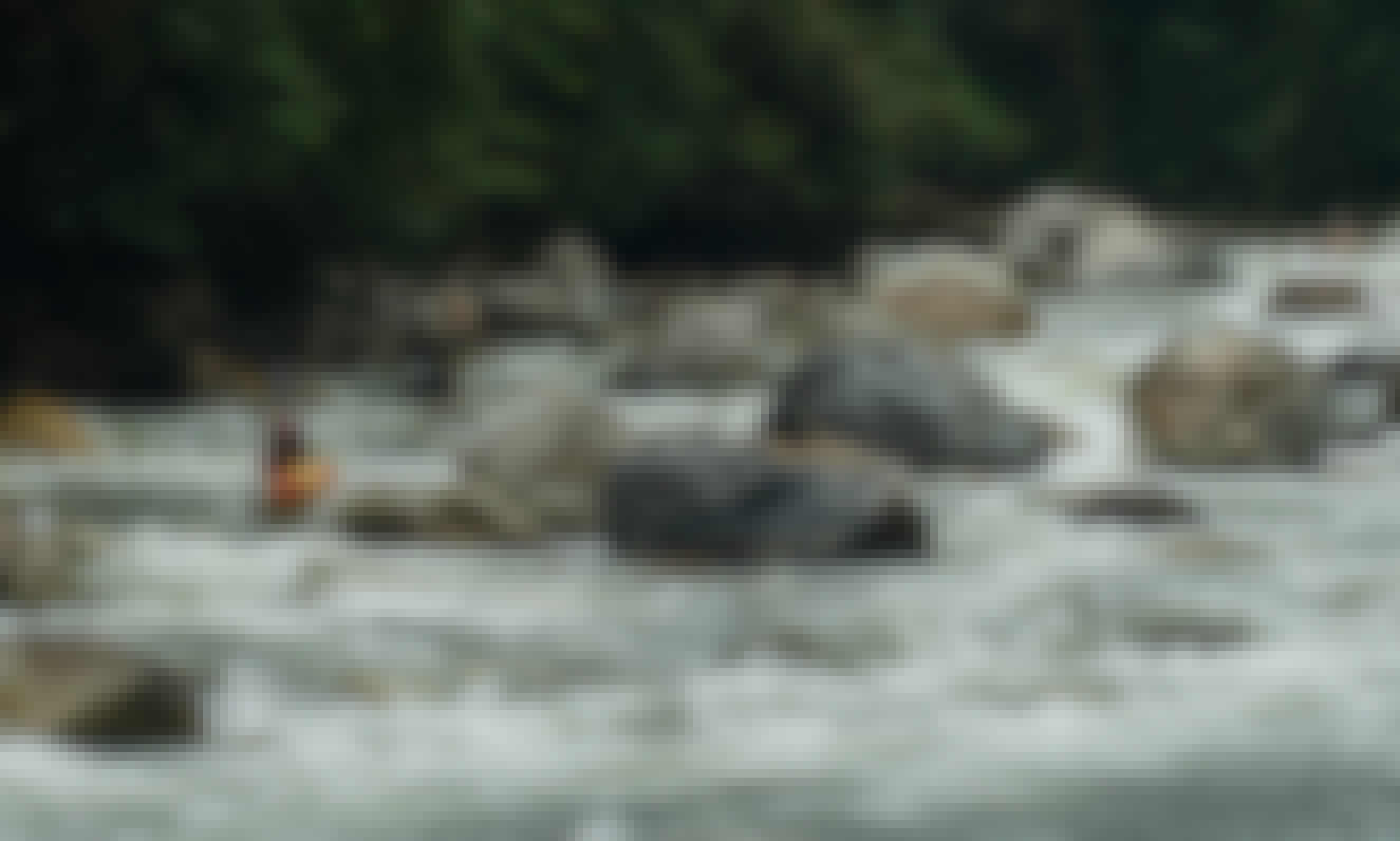 Kayak Ecuador rentals Baeza, Ecuador